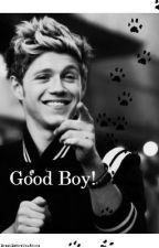 Good Boy! by BreakBeforeYouShine
