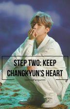 Step 2: Keep Changkyun's Heart by VerifiedFangurlXX