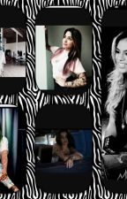Fifth Harmony/you Wolfs  by howtomakeit
