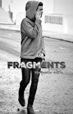 Fragments [h.s] by MaquaelaAdria