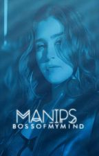 Manips by BOSSofMyMIND