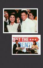 Alab ng Puso (Marcos / Robredo / Duterte) by xavsolon