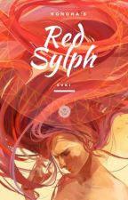 KONOHA'S RED SYLPH (Daughter of Fire) Book 2 by MichikoUzushio
