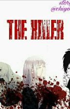 The Killer by chiyo_chaan