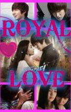 Royal Love ❤ by Firame_SKY