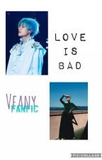 Love Is Bad (VFany Fan fiction)/BTS×SNSD by kooki_e