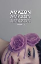 AMAZON | POC FACE CLAIMS by jessicadrew-