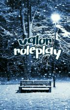Valor Roleplay by ValorRoleplay