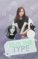 ➳ SinB The Type  by CXNTRAIL