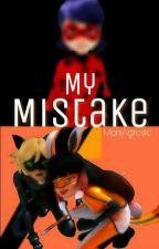My Mistake [Volpinoir]. by MariiAgreste