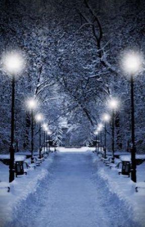 Kış Aşkı Günün Sonu Wattpad