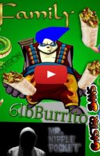 Five Nights at Burritos( the fanfiction) by SatanGoat8