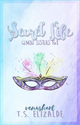 Gemini Sisters: Secret Life (On-Going)
