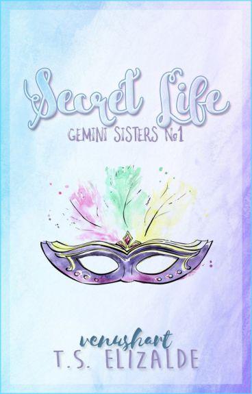 Gemini Sisters: Secret Life (On-Going)
