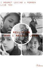 Realizing Who I Really Loved (My School Life) by Rabrina3224