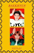 baekhyun +chanbaek by smilessi