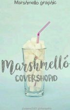 Marshzmello cover shop and tutorial by MarshmelloshopID