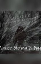 Lucifero-FEATHERS by stefy200222