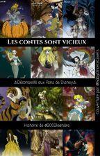 Les contes sont vicieux by 2002leandre