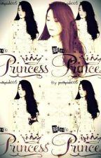 Black Princess by feelthatpain