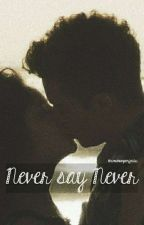 never say never || Lutteo by xmissunperfectx