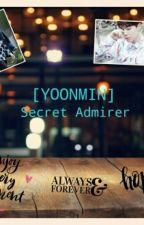 [YoonMin] Secret Admirer by Achelyss