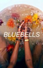 BLUEBELLS || AUDREY JENSEN AU by aIexanderbane
