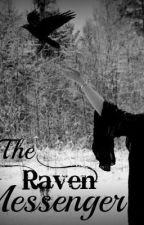 The raven messenger (editing) by Strychnine