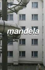 mandela ➸ ava by mattythepompom