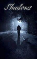 Shadows:The Beginning by EhabFawzi