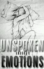 Unspoken Emotions by awkwardpessimist