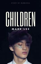 Children? | Mark Lee by Raenayaa