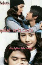 "❤#""Apalah Arti Cinta""#❤ by qorimaulia_25"