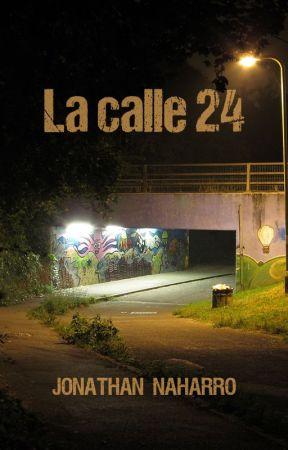 La calle 24 (relato de terror) by JonathaNaharro