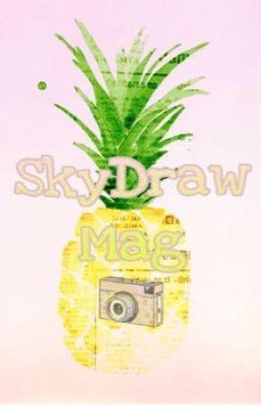 Le Skydraw Mag Le Pixel Art Lhistoire Et La Méthode