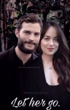 Damie • Let her go. by damiedaughter