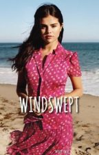 windswept | dylan o'brien #Wattys2017 by TW5SOS_Twin