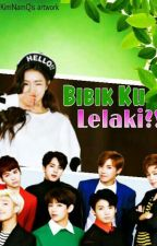 Bibik Ku LELAKI ?! ( SLOW UPDATE )[ BTS Malay Fanfic] by Lxysiliuuu