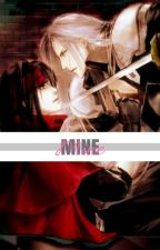 Mine → Vincent X Reader X Sephiroth by SebastianMichaeIis