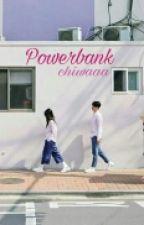 Powerbank ? ;=; ksj ❤ by bananajinn_