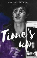 Time's Up || S.M by Pauline-L