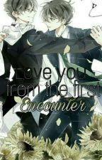 [LongFic - KaiShin] Yêu em từ lần gặp đầu tiên by Munmiumeo