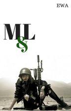 M&L by anonymouslonewolf