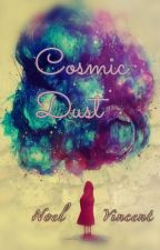 Cosmic Dust by CallMeElvin