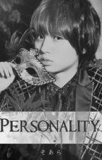 Personality by SakuraiS
