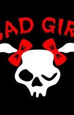THE BAD GIRL by JessaMaeYtom