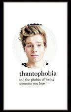 thantophobia /lashton by KlaskPlask