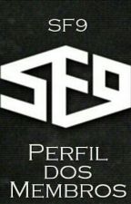SF9 - Perfil dos Membros by natiele_ramos