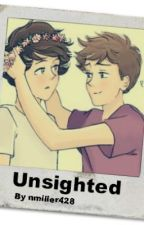 Unsighted (Larry Stylinson AU) - blind!Harry by nmiller428