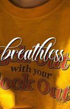 Breathless | jjk ✔ by matchakookie